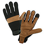 C.E. Schmidt CES Men's Medium Leather Pigskin Performance Gloves