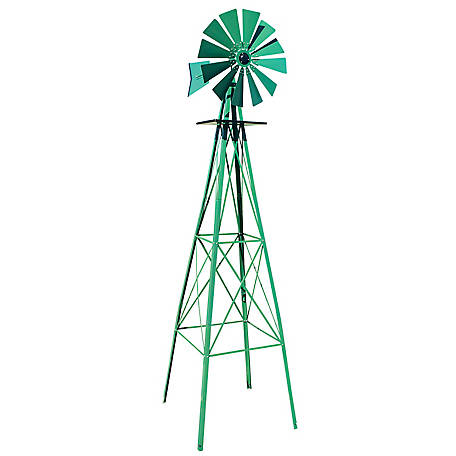Sportsman Series Classic 8 ft. Windmill
