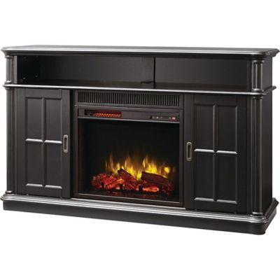 Electric Fireplaces At Tractor Supply Co