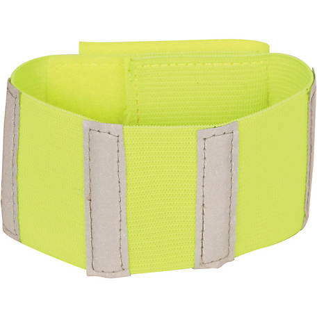 Roma Reflective Band, Pack of 2