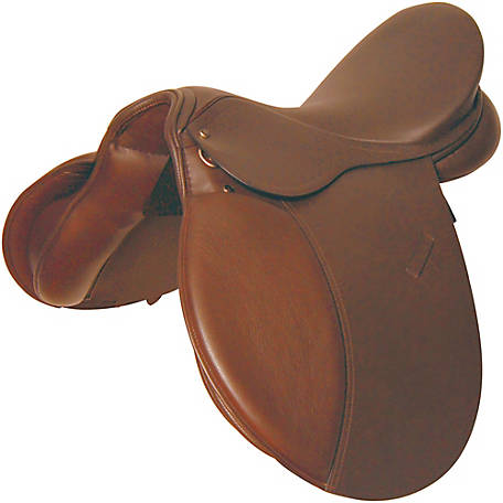 Kincade Leather All-Purpose Saddle