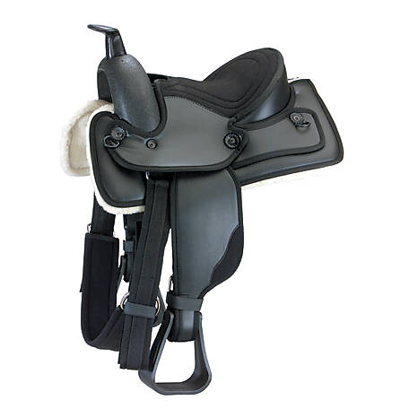 Kincade Redi Ride Western Saddle