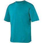 Terramar Men's Helix Mountain Short Sleeve Crew