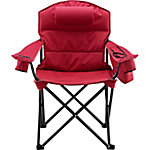 Red Shed Oversize Pad Armchair Cooler with Pillow