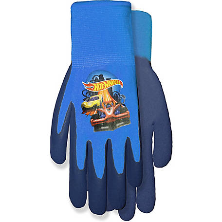 Mattel Hot Wheels Gripping Gloves