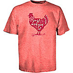 Tractor Supply Co. Women's Chick Days Wingin' It Graphic T-Shirt