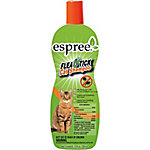 Espree Flea & Tick Cat Shampoo, 12 oz.