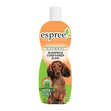 Espree Shmpoo & Cond In One Dog 20 oz., 1004727
