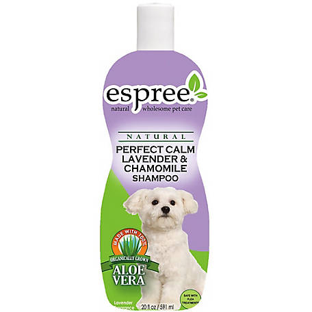 Espree Perfect Calm Shampoo, 20 oz.