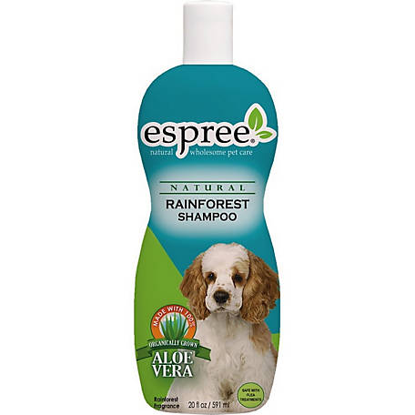 Espree Rainforest Shampoo, 20 oz.