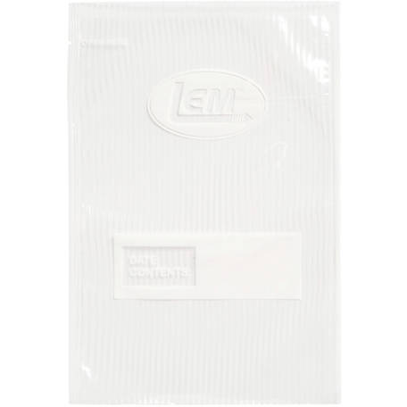 LEM MaxVac qt. Vacuum Bags, 8 in. x 12 in., Pack of 100