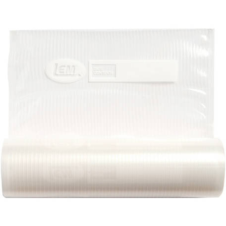 LEM MaxVac Vacuum Bag Material, 11 in. x 50 ft.