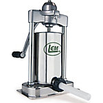 LEM Mighty Bite 5 lb. Stainless Steel Vertical Sausage Stuffer