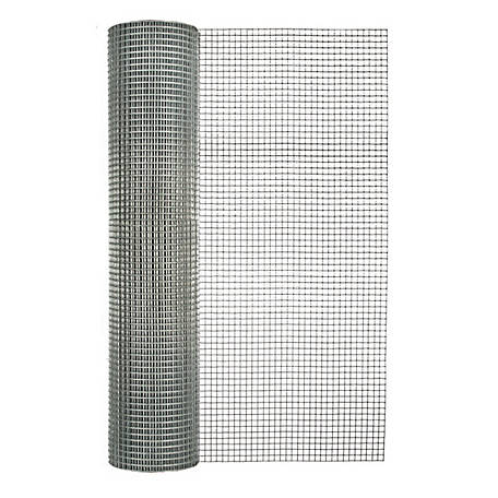 Origin Point 36 in. x 50 ft. Hardware Cloth with 1/2 in. Mesh, 133650RP