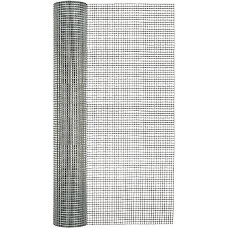 Origin Point 48 in. x 50 ft. Hardware Cloth with 1/2 in. Mesh, 134850RP