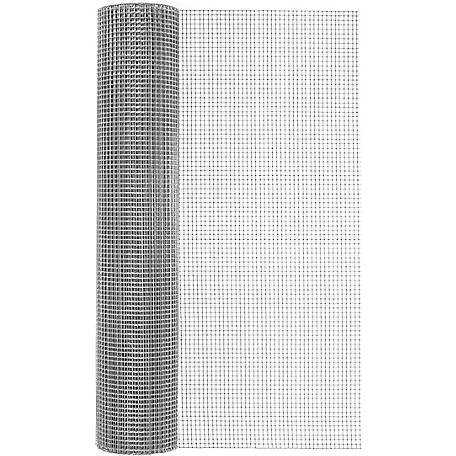 Origin Point 24 in. x 50 ft. Hardware Cloth with 1/4 in. Mesh, 142450RP