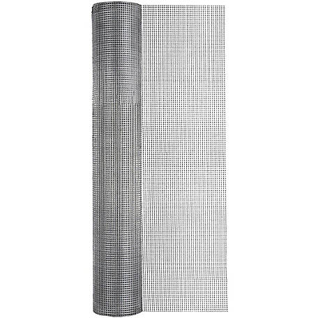 Origin Point 36 in. x 50 ft. Hardware Cloth with 1/4 in. Mesh, 143650RP