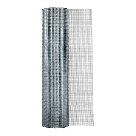 Origin Point 48 in. x 100 ft. Hardware Cloth with 1/4 in. Mesh, 144800RP