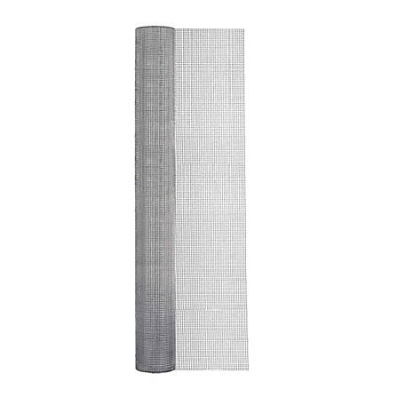 Origin Point 48 in. x 50 ft. Hardware Cloth with 1/4 in. Mesh, 144850RP