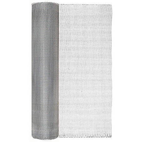 Origin Point 24 in. x 50 ft. Hardware Cloth with 1/8 in. Mesh, 152450RP