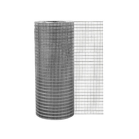 Origin Point 30  in. x 100 ft. Welded Wire with 1/2  in. x 1  in. Mesh, 403000RP