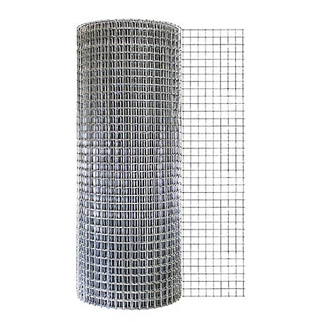 Origin Point 36 in. x 100 ft.16 ga. Welded Wire with 1 in. x 1 in. Mesh, 413600RP