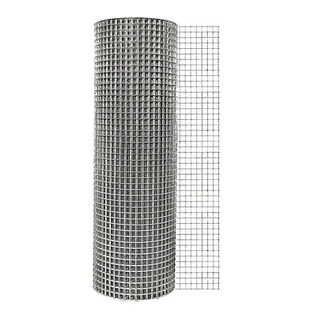 Origin Point 48 in. x 100 ft. 16 ga. Welded Wire with 1 in. x 1 in. Mesh, 414800RP