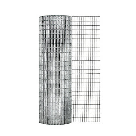 Origin Point 48 in. x 100 ft. 14 ga. Welded Wire with 1 in. x 2 in. Mesh, 434800RP