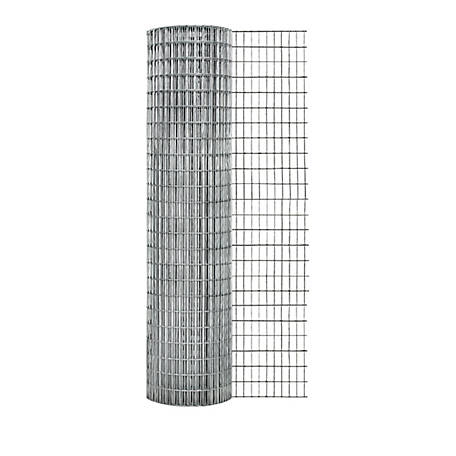Origin Point 48 in. x 50 ft. Welded Wire with 1 in. x 2 in. Mesh, 434850RP