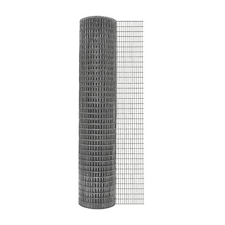 Origin Point 72 in. x 100 ft. Welded Wire with 1 in. x 2 in. Mesh, 437200RP
