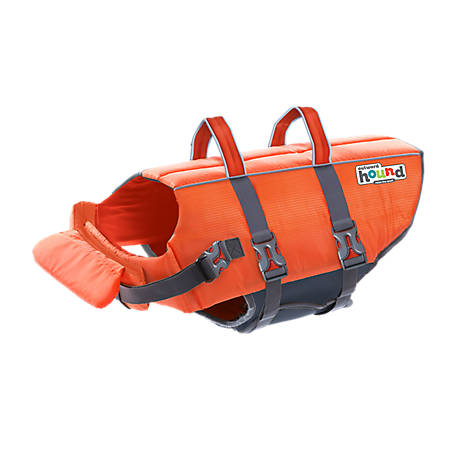 Outward Hound Dog Life Jacket Sm, 22019