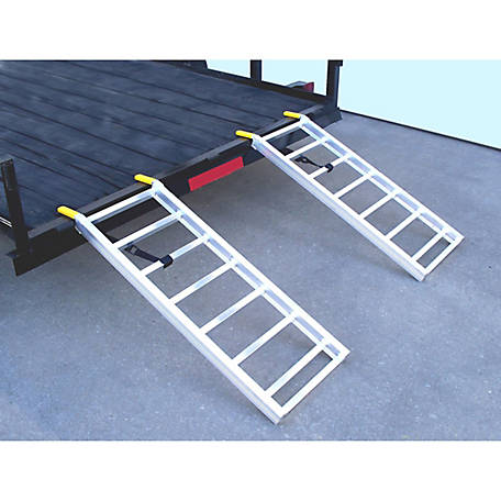 Great Day Load Lite ATV-UTV Trailer Ramp, Pair