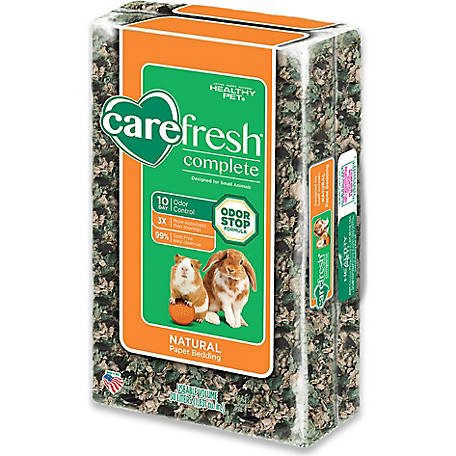 carefresh Camo Small Pet Bedding, 30L