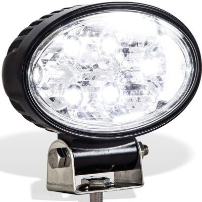 Buy Buyers Products 5.75 in. Clear Oval Flood Light Online