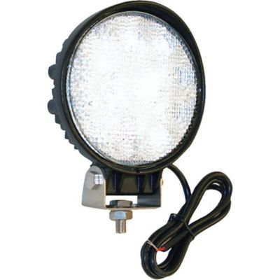 Buy Buyers Products 5.5 in. Clear Round Flood Light Online