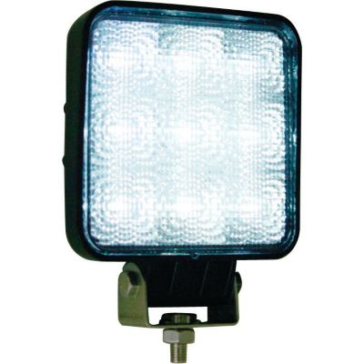 Buy Buyers Products 5.75 in. Square Clear Flood Light Online