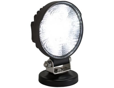 Buy Buyers Products 1492130 4.625 in. Clear Round Flood Light Online