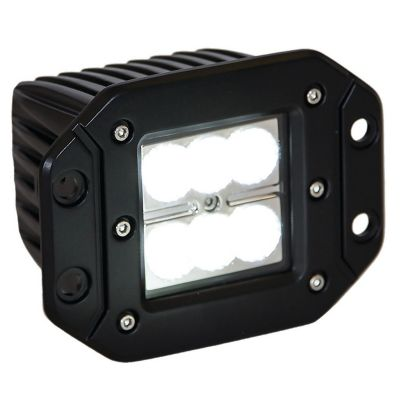 Buy Buyers Products 2.875 in. Square Clear Flood Light Online