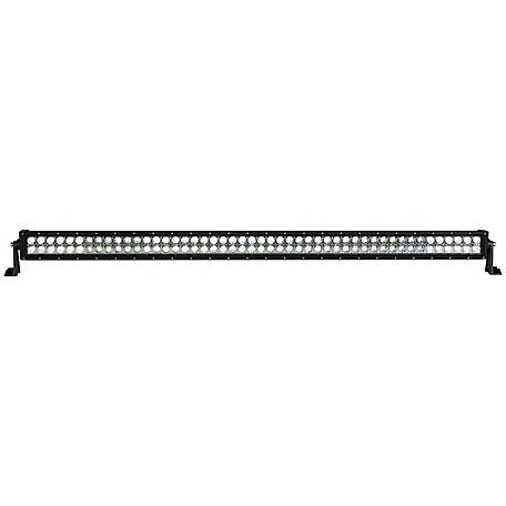 Buyers Products 50.125 in. Clear Combination Spot-Flood Light Bar