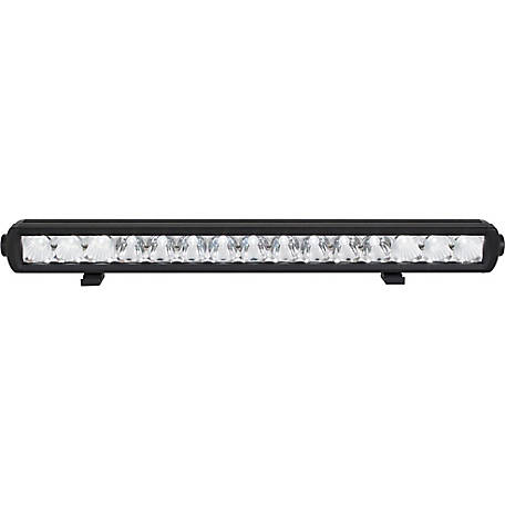 Buyers Products 20.625 in. Clear Combination Spot-Flood Light Bar