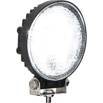 Buy Buyers Products 4.625 in. Clear Round Flood Light Online
