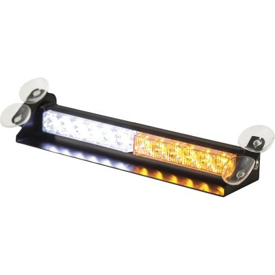 Buy Buyers Products Amber/Clear Dashboard Light Bar Online