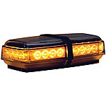 Buyers Products Amber Rectangular Mini Light Bar