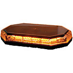 Buyers Products Amber Hexagonal Mini Light Bar
