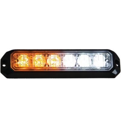 Buy Buyers Products 5 in. Amber/Clear LED Strobe Light Online