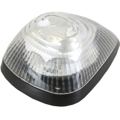 Buy Buyers Products Clear Surface Mount Strobe/Marker Lights Online