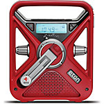 Eton FRX3+ AM/FM/NOAA Weather Radio and Portable Phone Charger
