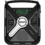 Eton FRX5-BT Rugged AM/FM/NOAA Weather Alert Radio with S.A.M.E. Technology