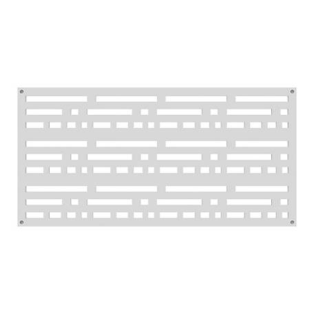 Xpanse Morse Decorative Screen Panel, 2 ft. x 4 ft.
