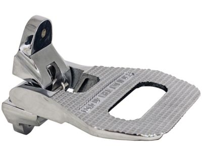 Buy Buyers Products Safety Folding Foot/Grab Step; Polished Stainless Steel Online